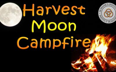Harvest Moon Campire Gathering